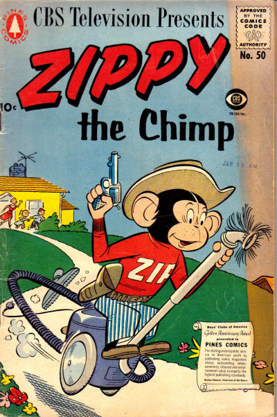 Who in Their Right Mind Would Give a Chimp a Gun?