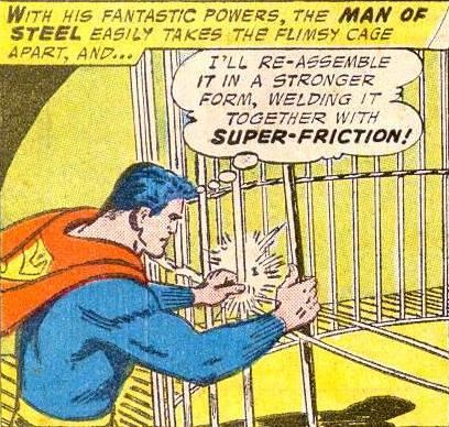 Super-Friction.