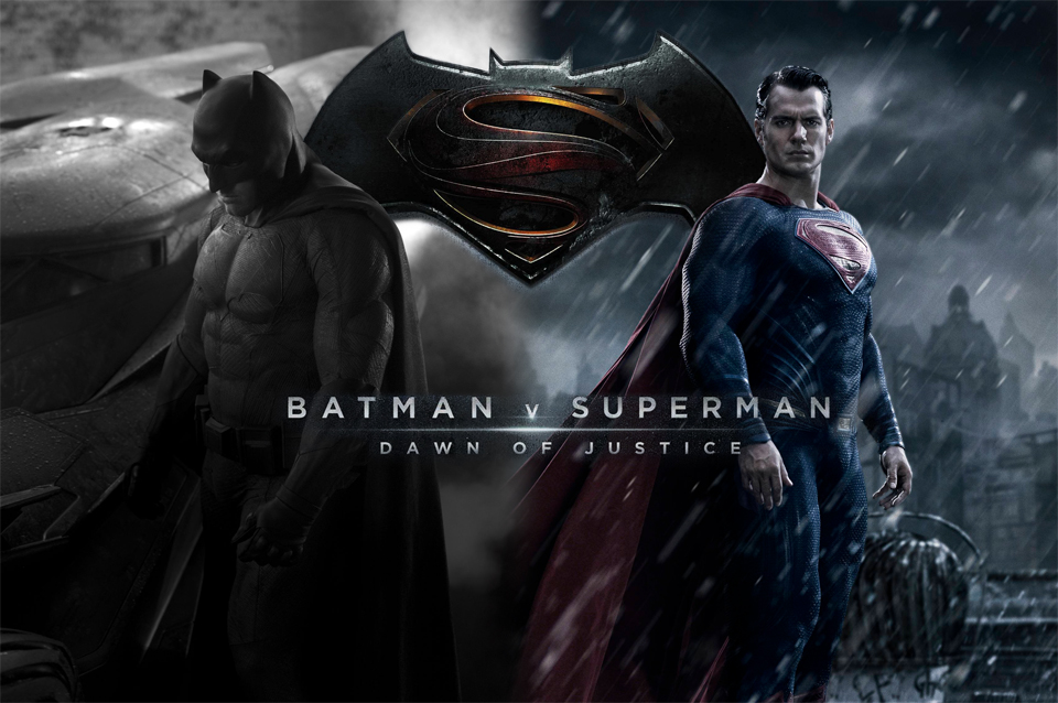 Dawn of Justice Review